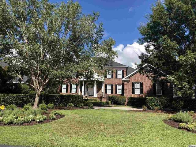 1362 Links Rd., Myrtle Beach, SC 29575 (MLS #2013819) :: The Greg Sisson Team with RE/MAX First Choice