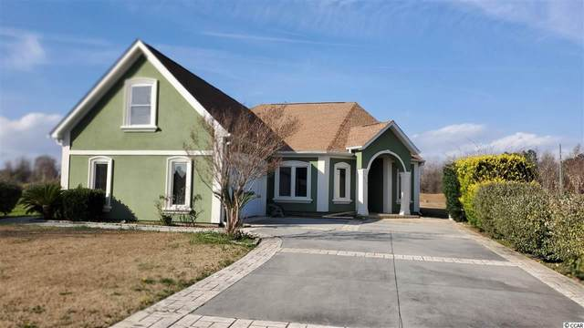 1414 Bohicket Ct., Myrtle Beach, SC 29579 (MLS #2013820) :: The Hoffman Group