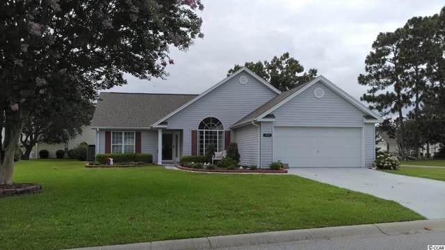 1417 Ashton Glen Dr., Surfside Beach, SC 29575 (MLS #2013828) :: Garden City Realty, Inc.
