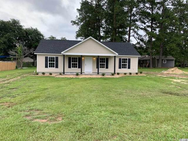 209 S Cedar Ave., Andrews, SC 29510 (MLS #2013829) :: The Hoffman Group