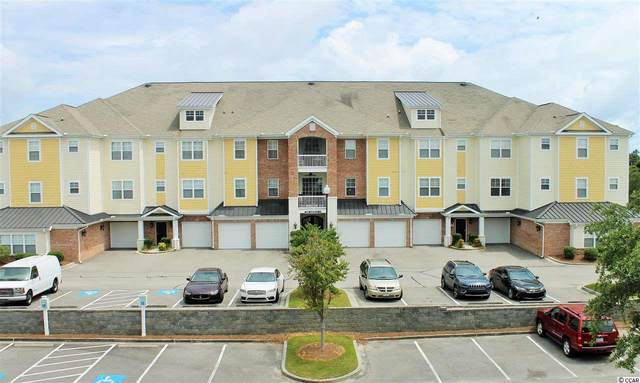 6203 Catalina Dr. #1133, North Myrtle Beach, SC 29582 (MLS #2013836) :: The Hoffman Group
