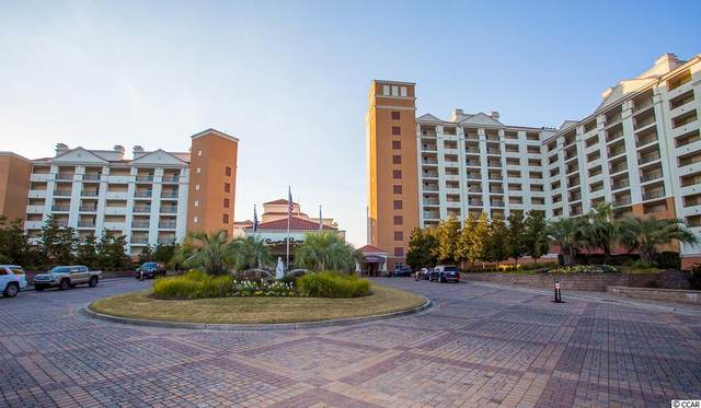 8121 Amalfi Pl. 4-405, Myrtle Beach, SC 29572 (MLS #2013841) :: Jerry Pinkas Real Estate Experts, Inc