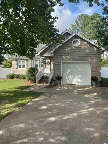 619 Six Lakes Dr., Myrtle Beach, SC 29588 (MLS #2013848) :: Right Find Homes