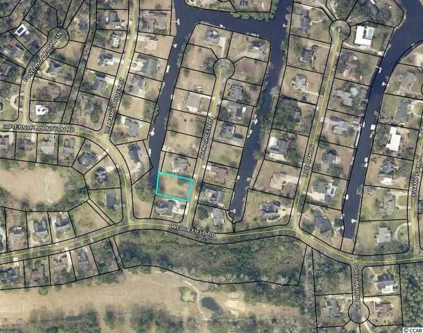 37 John Green Ln., Georgetown, SC 29440 (MLS #2013863) :: Grand Strand Homes & Land Realty