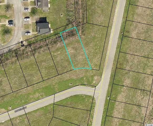 TBD Cravens St., Georgetown, SC 29440 (MLS #2013865) :: Grand Strand Homes & Land Realty