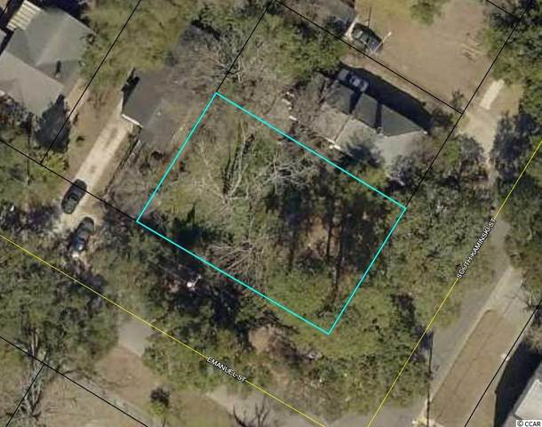 230 S Kaminski St., Georgetown, SC 29440 (MLS #2013866) :: Grand Strand Homes & Land Realty