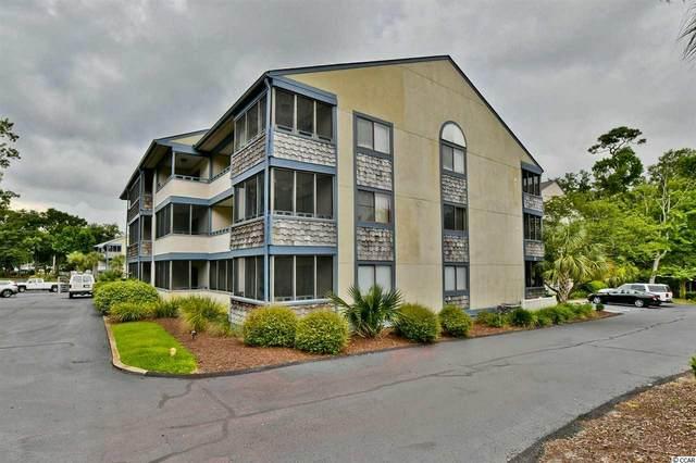 250 Maison Dr. F6, Myrtle Beach, SC 29572 (MLS #2013872) :: The Hoffman Group
