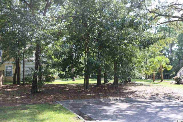 46 Fairview Ct., Pawleys Island, SC 29585 (MLS #2013889) :: Garden City Realty, Inc.