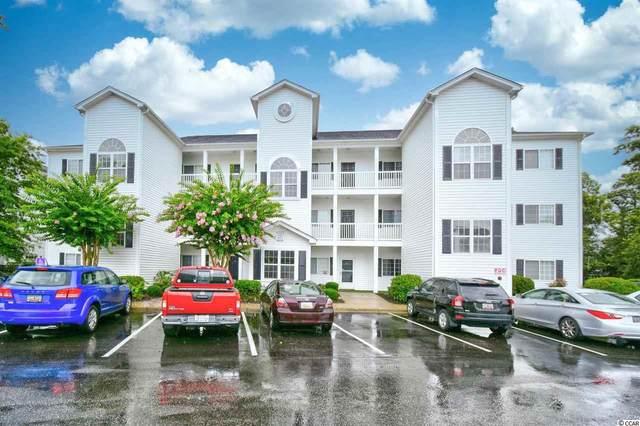 1525 Lanterns Rest Rd. #203, Myrtle Beach, SC 29579 (MLS #2013893) :: James W. Smith Real Estate Co.