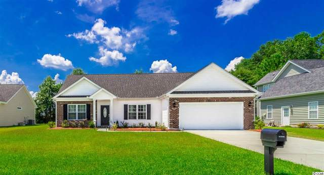 134 Riverwatch Dr., Conway, SC 29527 (MLS #2013900) :: The Litchfield Company