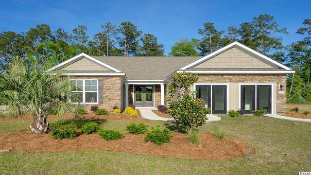 104 Bucky Loop, Murrells Inlet, SC 29576 (MLS #2013912) :: The Litchfield Company