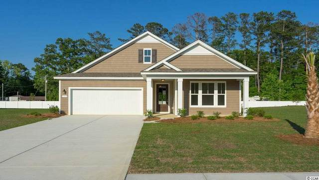1332 Fence Post Ln., Carolina Shores, NC 28467 (MLS #2013914) :: Garden City Realty, Inc.