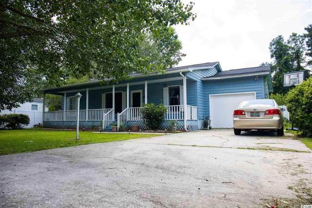 3533 Gordon Dr., Myrtle Beach, SC 29579 (MLS #2013924) :: Jerry Pinkas Real Estate Experts, Inc
