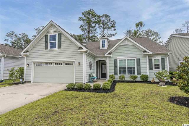 1536 Suncrest Dr., Myrtle Beach, SC 29577 (MLS #2013929) :: Coldwell Banker Sea Coast Advantage
