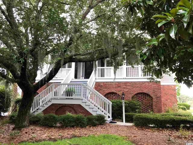 271 Marsh Lake Dr. #18, Georgetown, SC 29440 (MLS #2013935) :: The Hoffman Group
