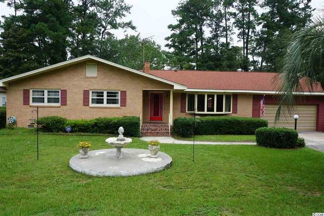 2218 Beck St., Georgetown, SC 29440 (MLS #2013948) :: Grand Strand Homes & Land Realty