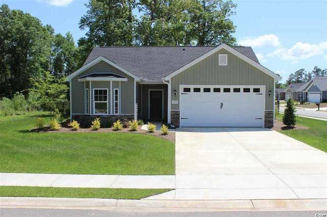193 Maiden's Choice Dr., Conway, SC 29527 (MLS #2013964) :: The Hoffman Group