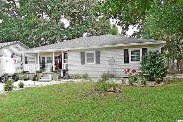 716 4th Ave. S, Surfside Beach, SC 29575 (MLS #2013965) :: The Hoffman Group