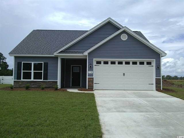 264 Maiden's Choice Dr., Conway, SC 29527 (MLS #2013972) :: Hawkeye Realty