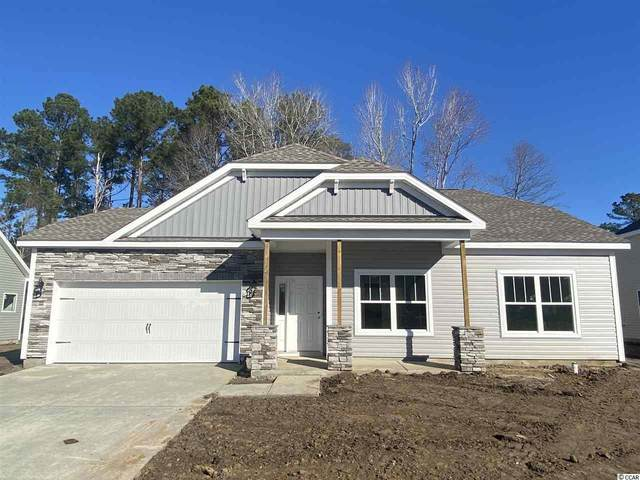 463 Freewoods Park Ct., Myrtle Beach, SC 29588 (MLS #2013981) :: Coastal Tides Realty