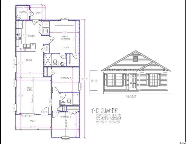 6757 Highway 66, Loris, SC 29569 (MLS #2013989) :: James W. Smith Real Estate Co.