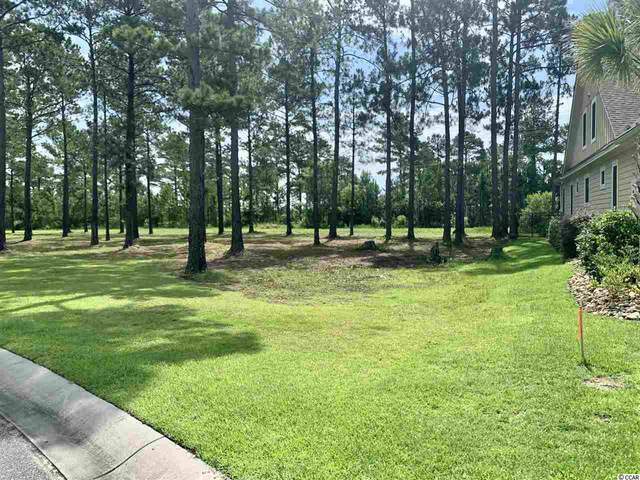 2520 Lavender Ln., Myrtle Beach, SC 29579 (MLS #2013997) :: Jerry Pinkas Real Estate Experts, Inc