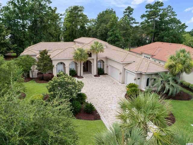 9905 Bellasera Circle, Myrtle Beach, SC 29579 (MLS #2014028) :: Jerry Pinkas Real Estate Experts, Inc