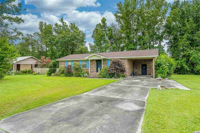 5020 Forest Dr., Loris, SC 29569 (MLS #2014029) :: Jerry Pinkas Real Estate Experts, Inc