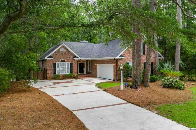 358 Doral Dr., Pawleys Island, SC 29585 (MLS #2014031) :: Right Find Homes