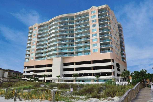2001 S Ocean Blvd. Ph 13, North Myrtle Beach, SC 29582 (MLS #2014032) :: James W. Smith Real Estate Co.