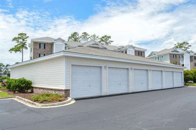 Luster Leaf Circle Garage 47B, Myrtle Beach, SC 29577 (MLS #2014043) :: Jerry Pinkas Real Estate Experts, Inc