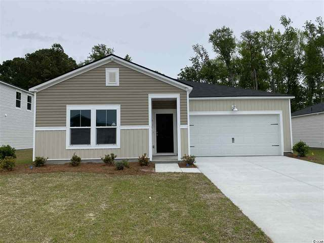262 S Reindeer Rd., Myrtle Beach, SC 29575 (MLS #2014045) :: Jerry Pinkas Real Estate Experts, Inc