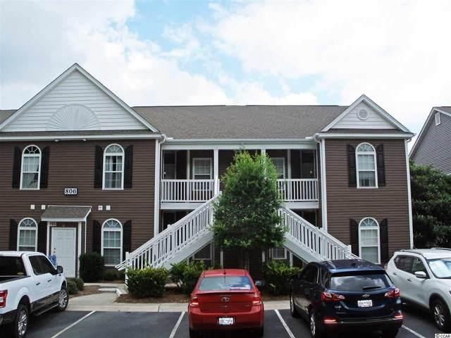 806 Algonquin Dr. 7-G, Pawleys Island, SC 29585 (MLS #2014046) :: Jerry Pinkas Real Estate Experts, Inc