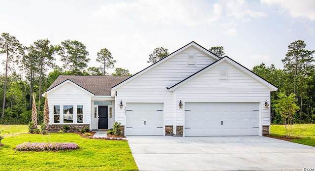7083 Swansong Circle, Myrtle Beach, SC 29579 (MLS #2014050) :: The Litchfield Company