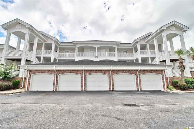 4856 Carnation Circle #205, Myrtle Beach, SC 29577 (MLS #2014051) :: The Hoffman Group