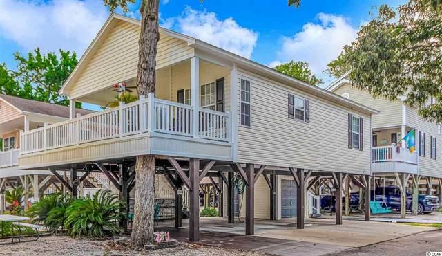 6001-8043 S Kings Hwy., Myrtle Beach, SC 29575 (MLS #2014063) :: The Greg Sisson Team with RE/MAX First Choice