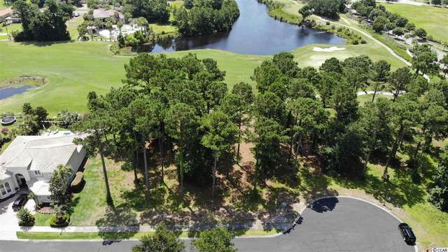 8850 Palencia Ct., Myrtle Beach, SC 29579 (MLS #2014066) :: Garden City Realty, Inc.