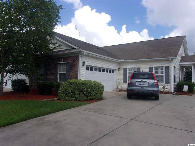 139 Rosewater Loop #139, Myrtle Beach, SC 29588 (MLS #2014068) :: Coldwell Banker Sea Coast Advantage