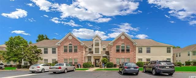 4391 Daphne Ln. E, Murrells Inlet, SC 29576 (MLS #2014085) :: Grand Strand Homes & Land Realty