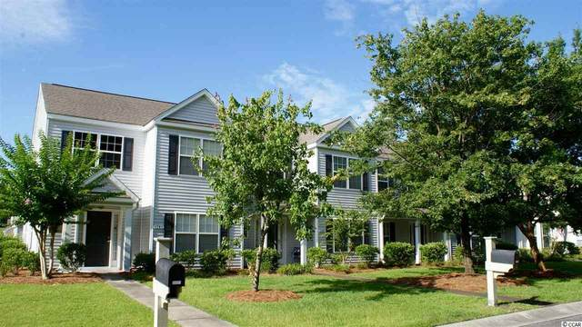 1365 Harvester Circle #1365, Myrtle Beach, SC 29579 (MLS #2014089) :: The Hoffman Group