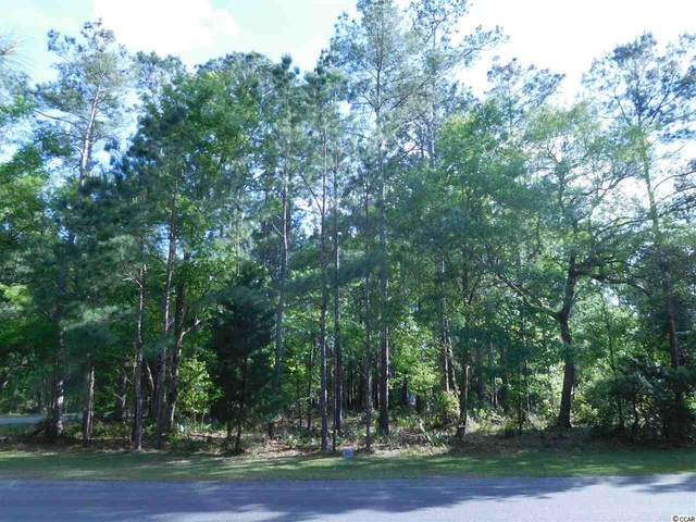 Lot 73 Lantana Circle, Georgetown, SC 29440 (MLS #2014091) :: Jerry Pinkas Real Estate Experts, Inc