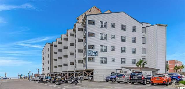 920 N Waccamaw Dr. #2406, Garden City Beach, SC 29576 (MLS #2014095) :: James W. Smith Real Estate Co.