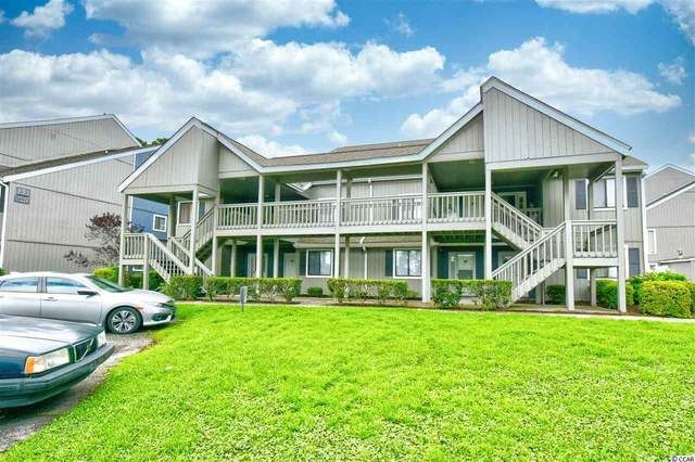1890 Auburn Ln. 32D, Surfside Beach, SC 29575 (MLS #2014097) :: James W. Smith Real Estate Co.