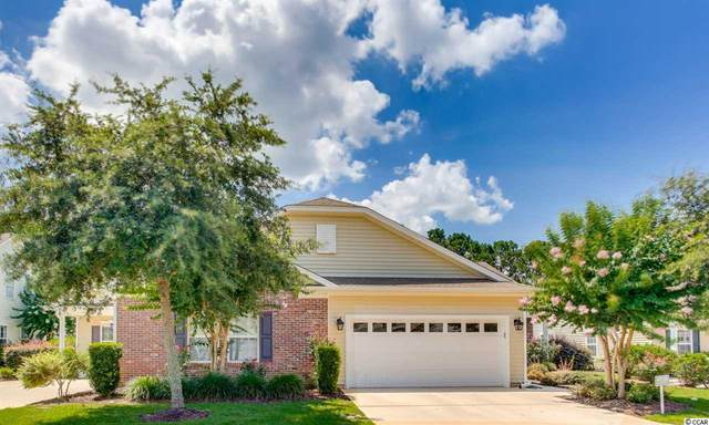 173 Knights Circle #2, Pawleys Island, SC 29585 (MLS #2014100) :: Welcome Home Realty