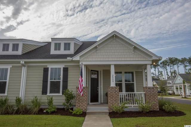 2000 Silver Island Way #2000, Murrells Inlet, SC 29576 (MLS #2014104) :: The Trembley Group | Keller Williams