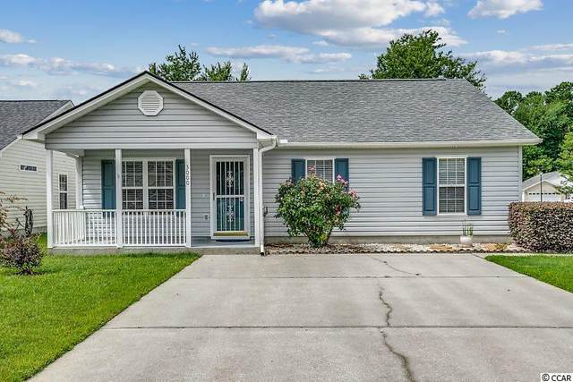3000 Sabal Ct., Murrells Inlet, SC 29576 (MLS #2014105) :: James W. Smith Real Estate Co.