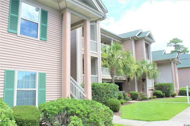 93 Pinehurst Ln. 4I, Pawleys Island, SC 29585 (MLS #2014116) :: The Hoffman Group