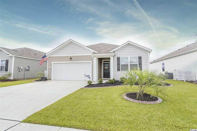 2733 Eclipse Dr., Myrtle Beach, SC 29577 (MLS #2014118) :: Jerry Pinkas Real Estate Experts, Inc