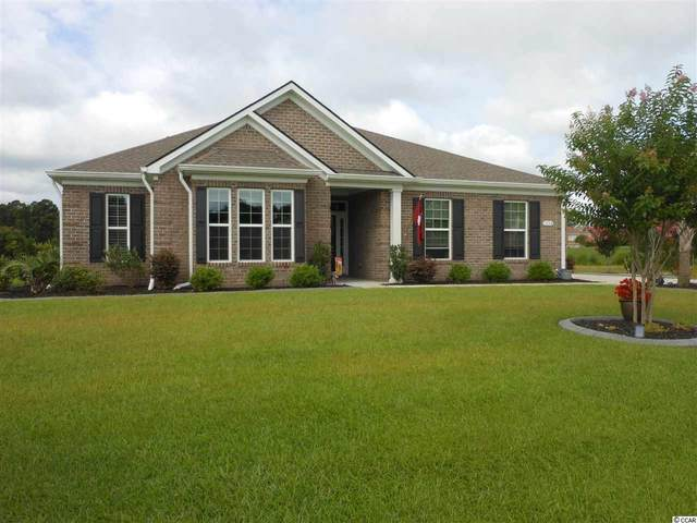 1114 Whooping Crane Dr., Conway, SC 29526 (MLS #2014122) :: The Litchfield Company