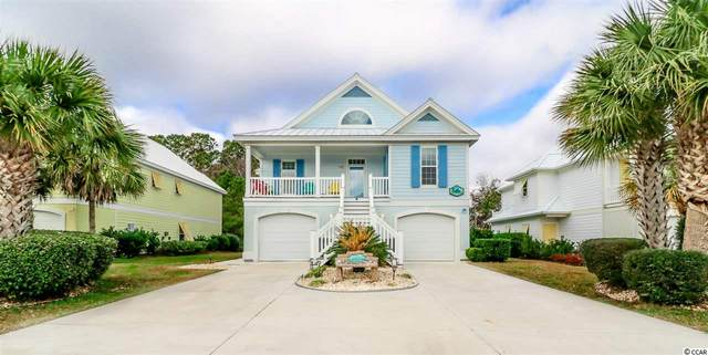 106 Georges Bay Rd., Surfside Beach, SC 29575 (MLS #2014126) :: Jerry Pinkas Real Estate Experts, Inc
